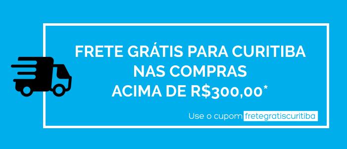 Frete Grátis Impressos Curitiba
