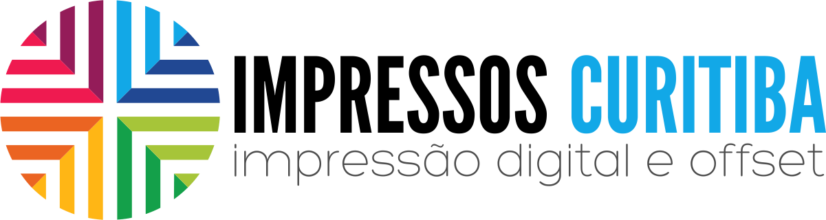 Impressos Curitiba - Gráfica Online | Impressão Digital e Offset