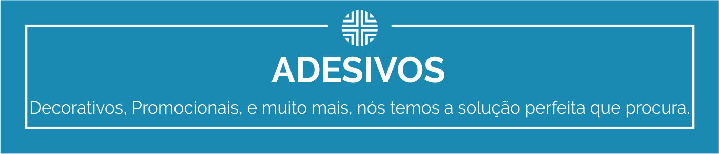 Adesivos Impressos Curitiba
