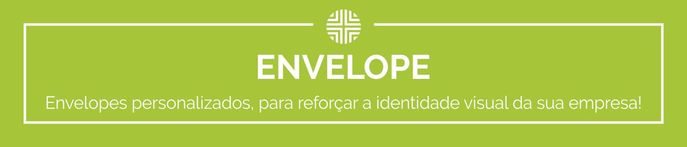 Envelope Impressos Curitiba