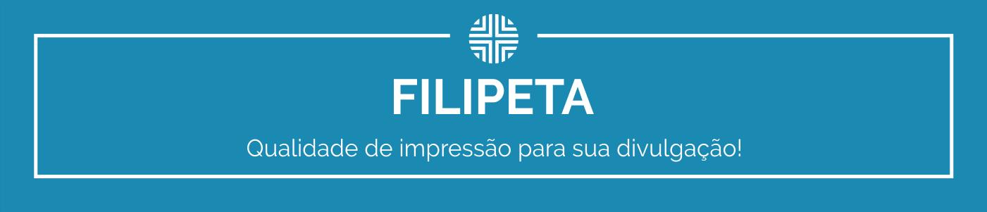 Filipeta Impressos Curitiba