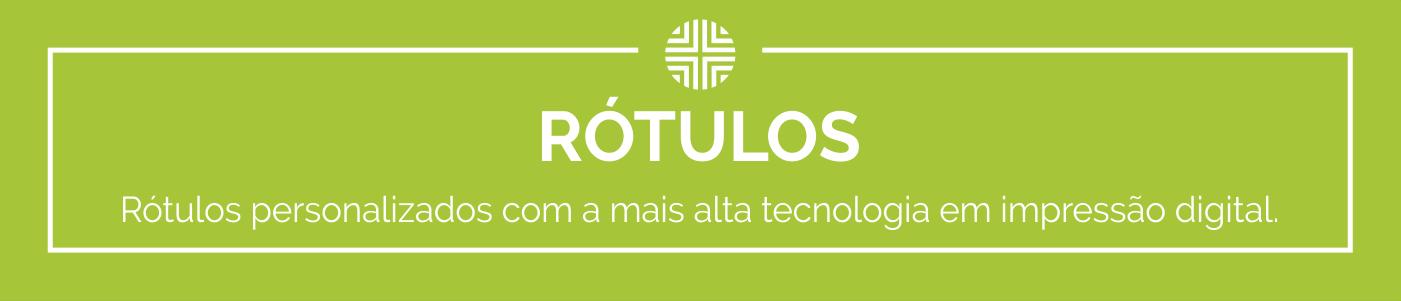 Rótulos Impressos Curitiba