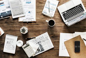 A importância dos artigos de papelaria para o seu negócio